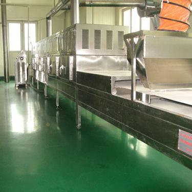 三氧化二铁微波干燥设备