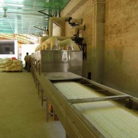 化工微波干燥设备