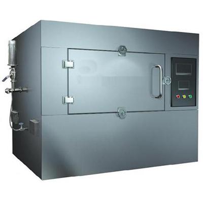 微波低温真空干燥设备