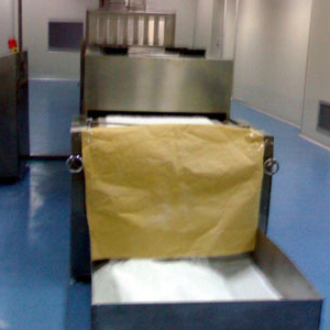 微波面粉干燥杀菌设备