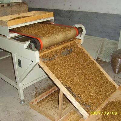 微波黄粉虫烘干设备优点