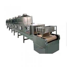 微波猫砂烘干设备厂家