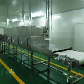 粉体微波干燥设备