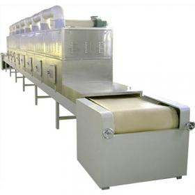 济南微波蛋白粉杀菌设备