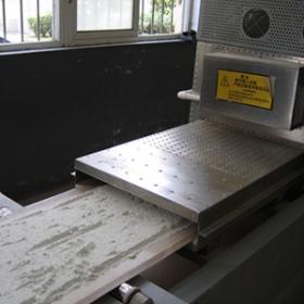 微波化工医药辅助干燥设备