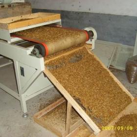 牟平区微波黄粉虫烘干设备优点