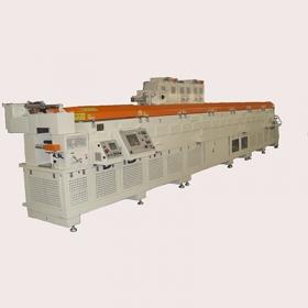 济南橡胶微波热风硫化设备