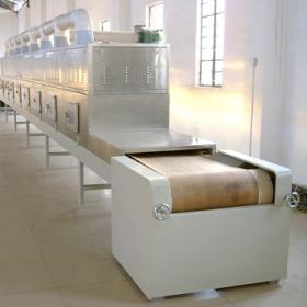 微波瓶装食品灭菌设备