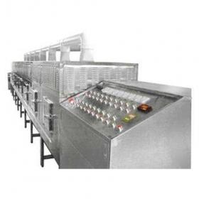 微波五谷杂粮干燥设备