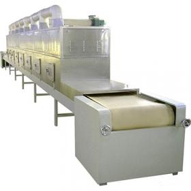 大虾微波烘干设备